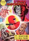 Cover for L'Uomo Mascherato [Avventure americane] (Edizioni Fratelli Spada, 1962 series) #54