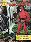 Cover for L'Uomo Mascherato [Avventure americane] (Edizioni Fratelli Spada, 1962 series) #57
