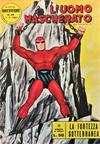Cover for L'Uomo Mascherato [Avventure americane] (Edizioni Fratelli Spada, 1962 series) #44