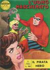 Cover for L'Uomo Mascherato [Avventure americane] (Edizioni Fratelli Spada, 1962 series) #35