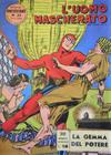 Cover for L'Uomo Mascherato [Avventure americane] (Edizioni Fratelli Spada, 1962 series) #33