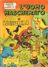 Cover for L'Uomo Mascherato [Avventure americane] (Edizioni Fratelli Spada, 1962 series) #14