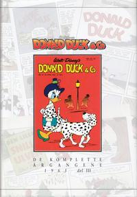 Cover Thumbnail for Donald Duck & Co De komplette årgangene (Hjemmet / Egmont, 1998 series) #[73] - 1965 del 3