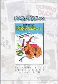 Cover Thumbnail for Donald Duck & Co De komplette årgangene (Hjemmet / Egmont, 1998 series) #[70] - 1964 del 7