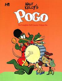 Cover Thumbnail for Walt Kelly's Pogo (Hermes Press, 2014 series) #6