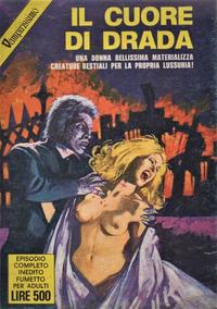 Cover Thumbnail for Vampirissimo (Edifumetto, 1972 series) #4