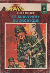Cover Thumbnail for Raid (Arédit-Artima, 1982 series) #1