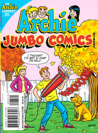 Cover Thumbnail for Archie Double Digest (Archie, 2011 series) #293