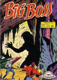 Cover Thumbnail for Big Boss (Arédit-Artima, 1970 series) #18