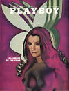 Cover for Playboy (Playboy, 1953 series) #v17#6