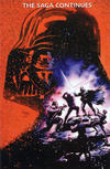 Cover Thumbnail for Star Wars: Vader Down (2016 series) #1 [Comic Con Box Exclusive Mike Mayhew Virgin Art Variant]