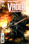 Cover Thumbnail for Star Wars: Vader Down (2016 series) #1 [M&M Comic Service Exclusive Dave Dorman Color Variant]