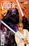 Cover Thumbnail for Star Wars: Vader Down (2016 series) #1 [Scholastic Reading Club Exclusive Emanuela Lupacchino Variant]
