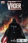 Cover Thumbnail for Star Wars: Vader Down (2016 series) #1 [Hastings Exclusive Aleksi Briclot Connecting Cover Variant]