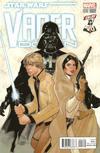Cover Thumbnail for Star Wars: Vader Down (2016 series) #1 [CBLDF Exclusive Terry Dodson Variant]