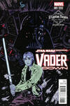Cover Thumbnail for Star Wars: Vader Down (2016 series) #1 [El Capitan Theatre Exclusive Alex Maleev Variant]