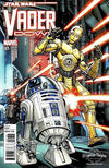 Cover Thumbnail for Star Wars: Vader Down (2016 series) #1 [El Capitan Theatre Exclusive Todd Nauck Color Variant]