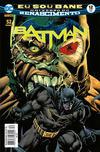 Cover for Batman (Panini Brasil, 2017 series) #12