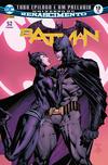 Cover for Batman (Panini Brasil, 2017 series) #13