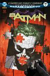 Cover for Batman (Panini Brasil, 2017 series) #14