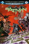 Cover for Batman (Panini Brasil, 2017 series) #15