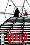 Cover Thumbnail for Star Wars: Vader Down (2016 series) #1 [Chip Zdarsky Jaxxon Black and White Variant]