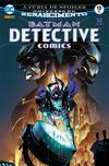 Cover for Detective Comics (Panini Brasil, 2017 series) #13