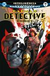 Cover for Detective Comics (Panini Brasil, 2017 series) #14