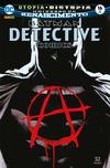 Cover for Detective Comics (Panini Brasil, 2017 series) #16