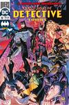 Cover for Detective Comics (Panini Brasil, 2017 series) #19