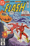 Cover for The Flash (DC, 1959 series) #295 [Direct]