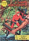 Cover for L'Uomo Mascherato [Avventure americane] (Edizioni Fratelli Spada, 1962 series) #48