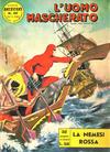 Cover for L'Uomo Mascherato [Avventure americane] (Edizioni Fratelli Spada, 1962 series) #49