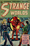 Cover for Strange Worlds (Superior Publishers Limited, 1951 series) #6