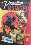 Cover for The Phantom Ranger (Frew Publications, 1948 series) #24