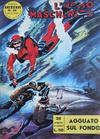 Cover for L'Uomo Mascherato [Avventure americane] (Edizioni Fratelli Spada, 1962 series) #56