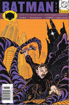 Cover for Batman (DC, 1940 series) #578 [Newsstand]