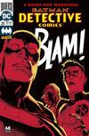 Cover for Detective Comics (Panini Brasil, 2017 series) #20