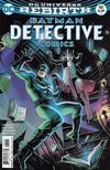 Cover Thumbnail for Detective Comics (2011 series) #961 [Rafael Albuquerque Cover]