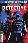Cover Thumbnail for Detective Comics (2011 series) #962 [Rafael Albuquerque Cover]
