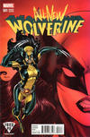 Cover Thumbnail for All-New Wolverine (2016 series) #1 [Fried Pie Exclusive Todd Nauck Variant]
