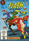 Cover for DC Special Series (DC, 1977 series) #24 - The Flash Digest [Direct]