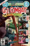Cover for G.I. Combat (DC, 1957 series) #229 [Direct]