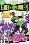 Cover for Green Lantern (DC, 1960 series) #139 [Direct]
