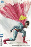 Cover for Action Comics (DC, 2011 series) #1002 [David Mack Variant Cover]