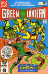 Cover Thumbnail for Green Lantern (1960 series) #137 [Direct]
