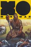 Cover for X-O Manowar (Valiant Entertainment, 2017 series) #5 - Barbarians