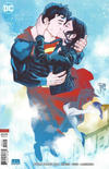 Cover for Action Comics (DC, 2011 series) #1004 [Francis Manapul Variant Cover]