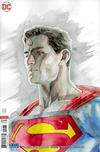 Cover for Action Comics (DC, 2011 series) #1003 [David Mack Variant Cover]