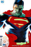 Cover Thumbnail for Action Comics (2011 series) #1001 [Francis Manapul Variant Cover]